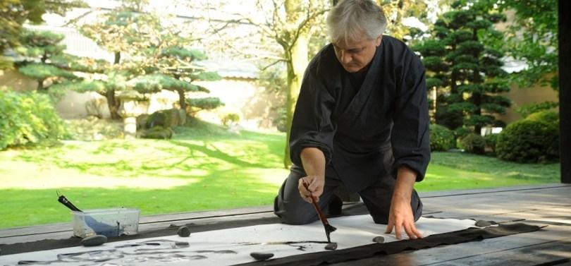 Tra Kimono e origami