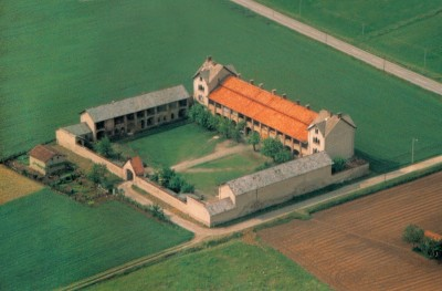 Cascina La Salette