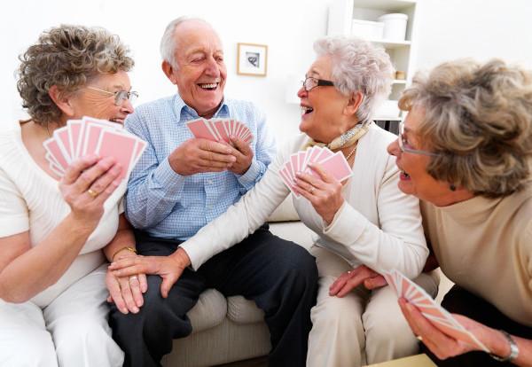 anzianità serena