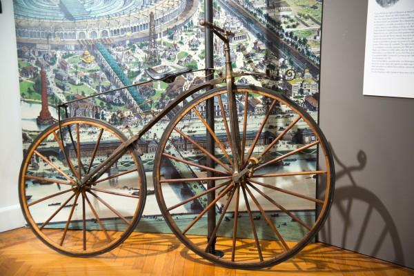 Bicicletta 114
