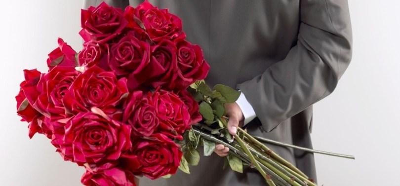 Maggio il mese che profuma di rose