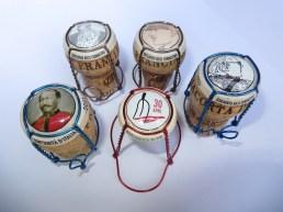 Capsule 30 anni Museo Agricolo e del Vino Ricci Curbastro