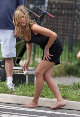 Jennifer+Aniston+Gerard+Butler+Filming+Bounty+tV7rvCOTqGgl