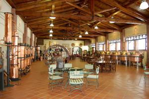 museo Alambicchi Distilleria Berta