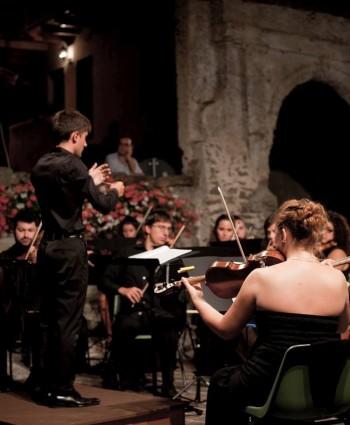 Music Academy International_ph Luigi Valline