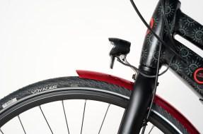 bicicletta coppola- neox