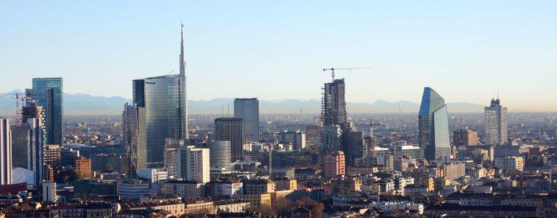 Vacanza Milano Skyline