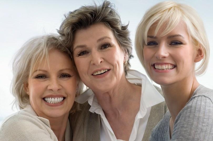 Menopausa: una nuova giovinezza