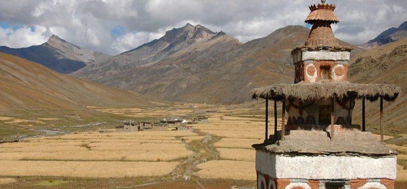 Dolpo:l'ultimo rifugio dei tibetani.