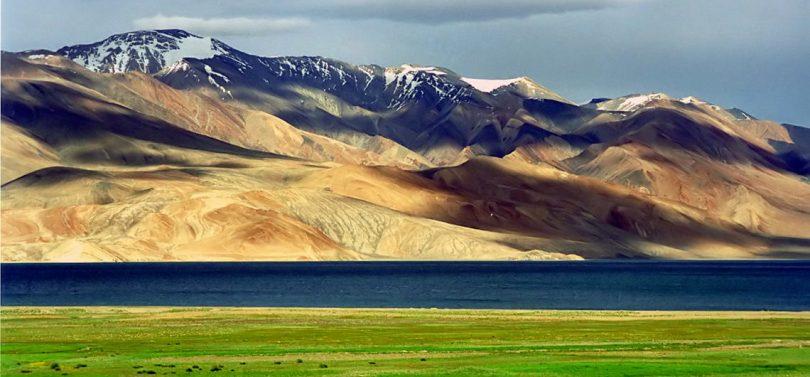 Dario Scotti Ladakh In moto tra le nuvole
