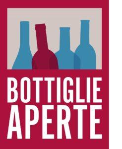 Bottiglie aperte: vini d'autore