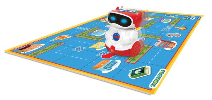 Clementoni: coding e robotica educativa