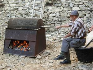 Il Museo della Castagna di Montegrosso Pian Latte