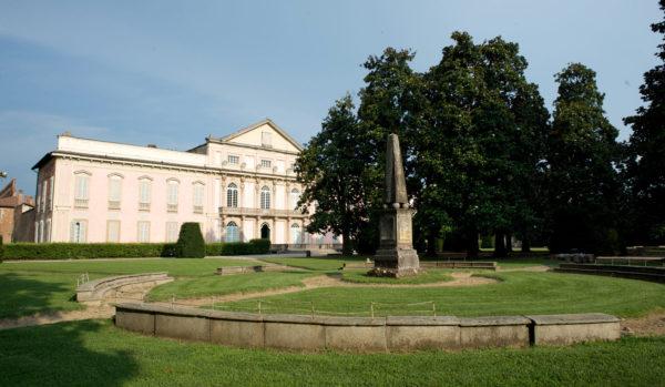 Tenera Età - Castello Belgioioso