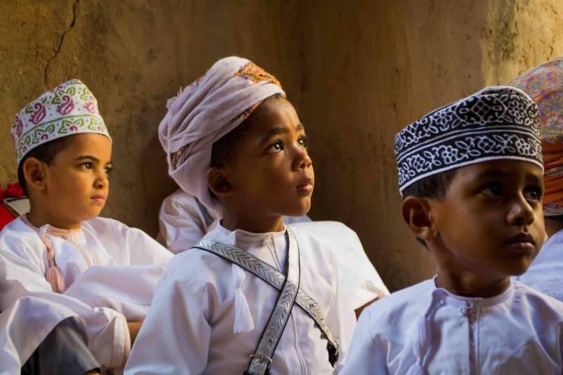 Oman-