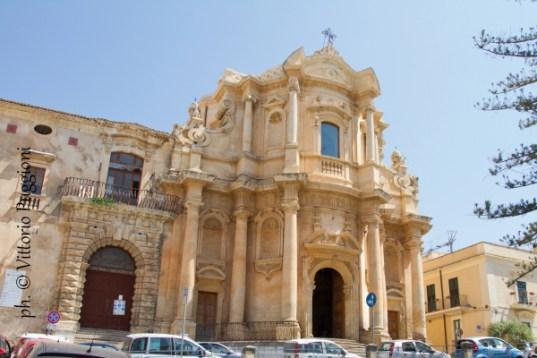 Noto_Chiesa_di_San_Domenico_Siracusa