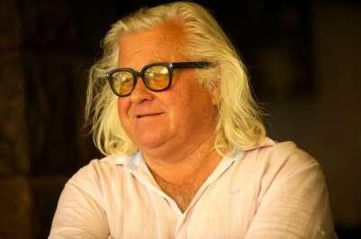 DUNCAN LLOYD, il regista al seguito del Re