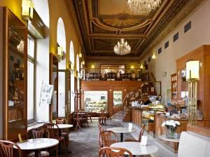 Caffetterie Praga