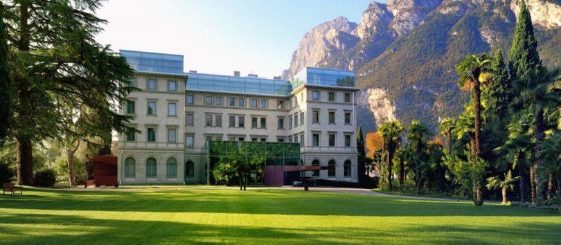 Lido Palace di Riva del Garda