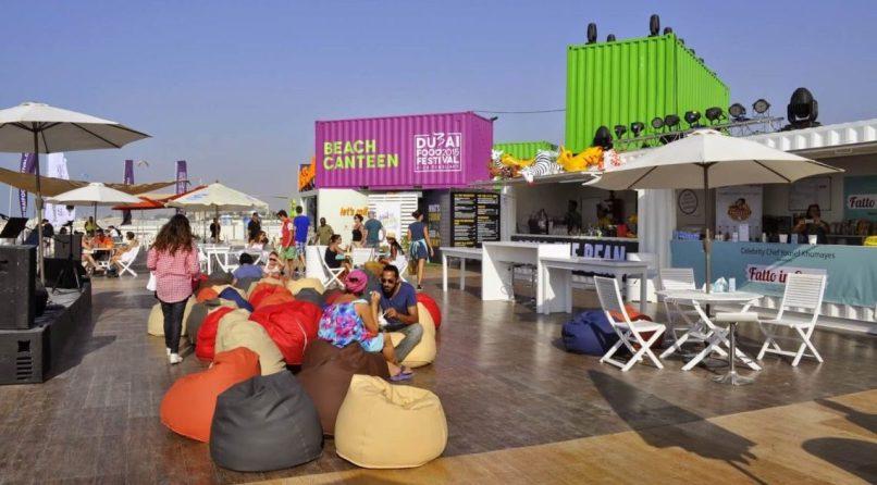 FatSu-Dubai-Food-Festival-Beach-Canteen