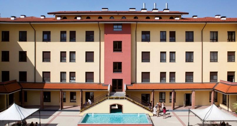 Heliopolis_Esterno Residenze