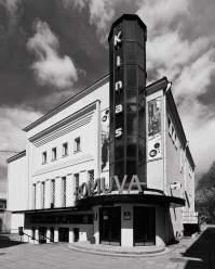 Romuva Movie Theatre