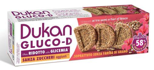 biscuit glycemia hibiscus ITA