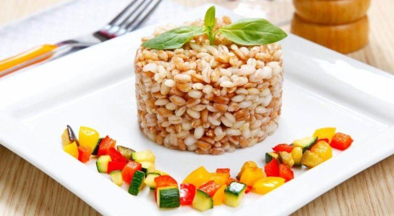 Con il farro gusto e fantasia in cucina - Sensi del Viaggio