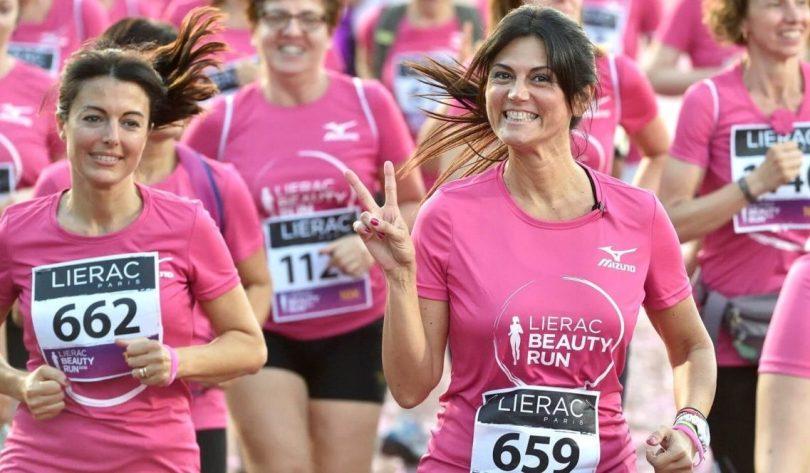 Lierac Beauty Run
