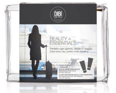 Dibi Milano_Travel Kit Essentials