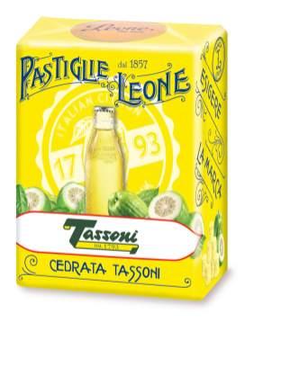 Pastiglie Leone_Cedrata Tassoni_scatoletta