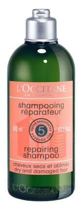 Shampoo Riparatore AROMACHOLOGIE_L'Occitane-2