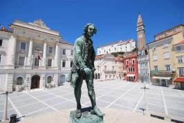 Piran_spomenik_tartini