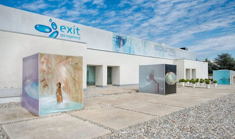 Exit Spa Experience
