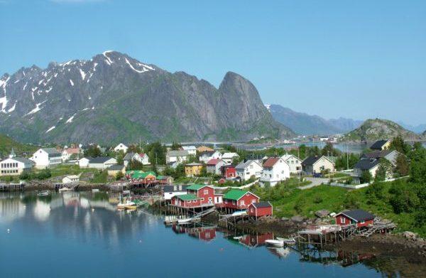 crociere Norvegia