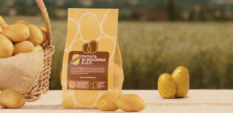 Patata di Bologna D.O.P