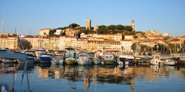 Costa Azzurra - Cannes