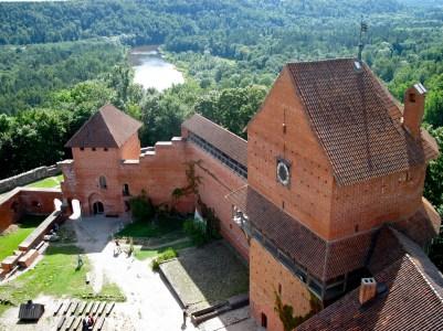 sigulda - lettonia