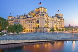 Berlino, Reichstag