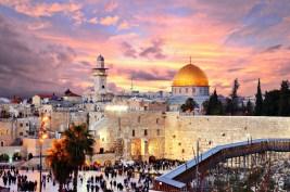 Gerusalemme 2