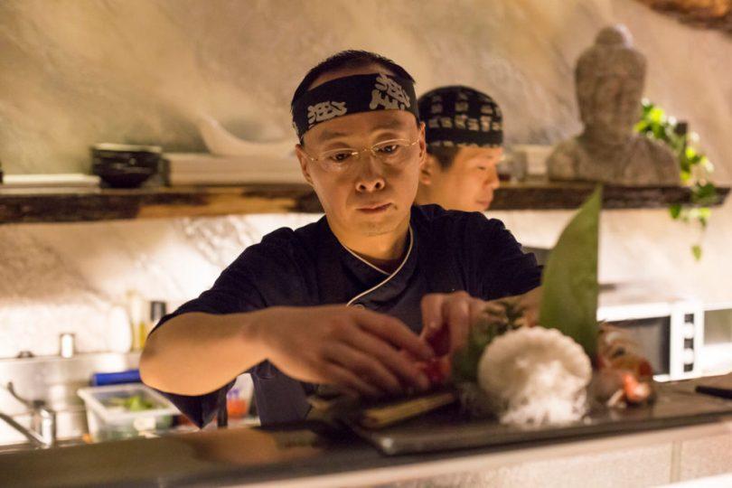 Mu Fish- Chef-Jiang_