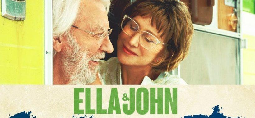 Ella & John