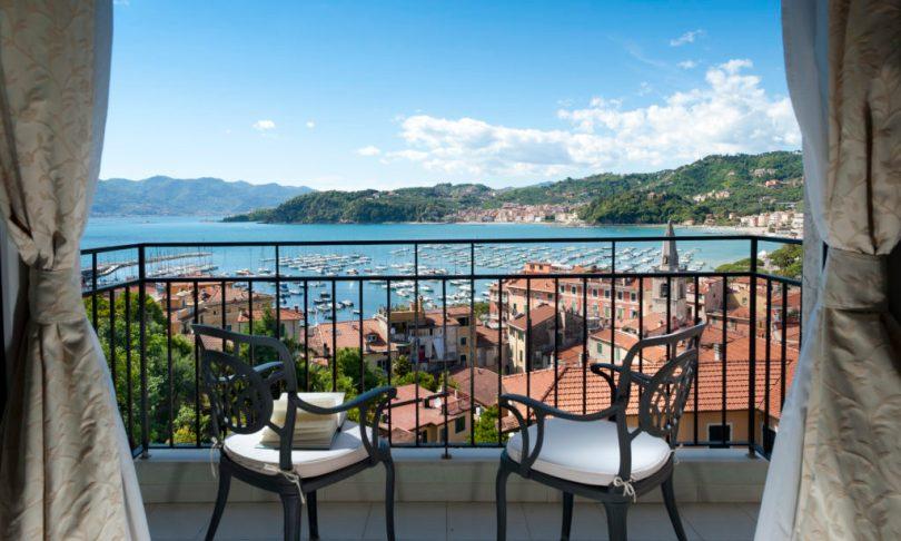 Golfo dei Poeti-Lerici- Doria Park Hotel