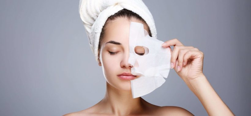 inquinamento- Chrono Repair Mask