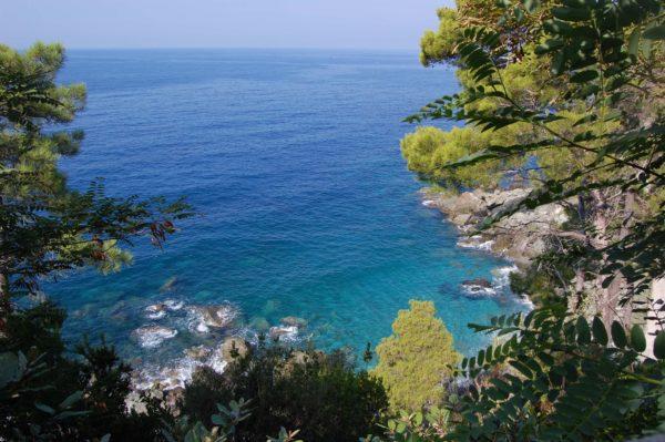 La Francesca resort - Bonassola - riviera-ligure di Levante