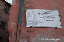 © Vittorio Puggioni RLG-6760 Tellaro_Targa del polpo_Riviera di Levante