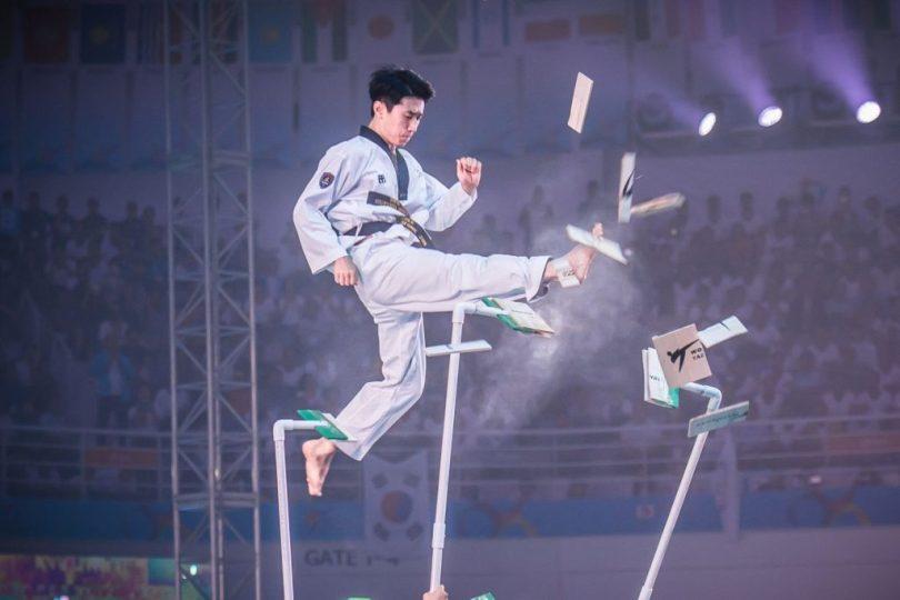 Corea-K_taekwondo_1