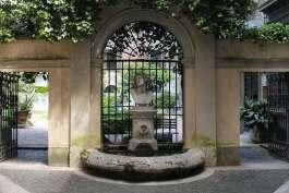 Palazzo Capponi Antonelli_Roma_ Lazio