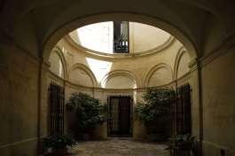 Palazzo Chillino - Lecce