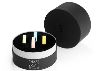 SMILE INTERCAMBIABILI anelli donna - RIO